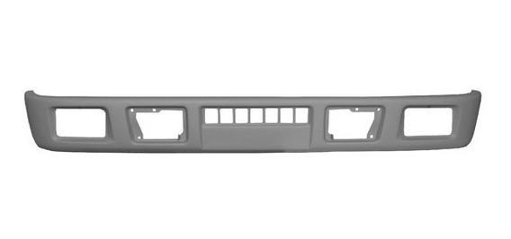 Parachoque Do Volvo Fh Aço Carbono 8189329