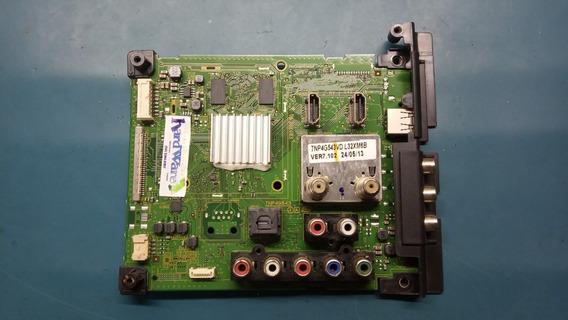 Placa Principal Tv Panasonic Tc-l32xm6b Tc-l32b6b Tnp4g543