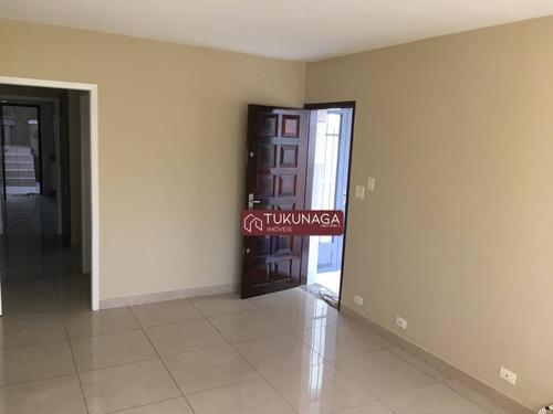 Sobrado À Venda, 190 M² Por R$ 540.000,00 - Imirim - São Paulo/sp - So0698