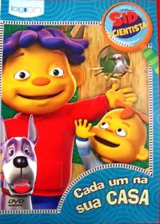 DO BAIXAR CIENTISTA DVD SID O