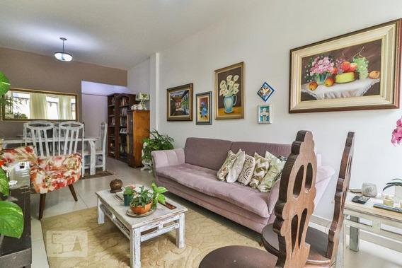 Apartamento Para Aluguel - Pechincha, 3 Quartos, 120 - 893036590