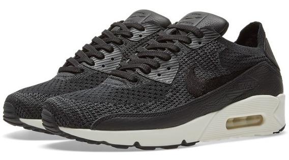 Tênis Nike Nikelab Air Max 90 Flyknit - Sneaker Premium