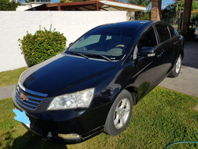 Geely Emgrand 718 Full