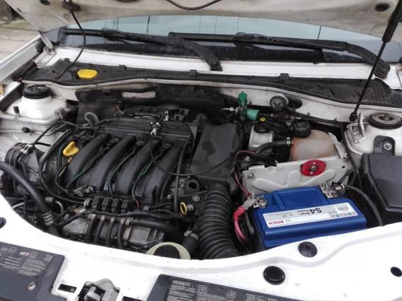 Renault Duster Perfecto Estado, Placas Blancas, Papeles.al D