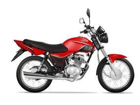 Motomel Cg 150 S2 Base Motovega , Moto Tipo Honda.