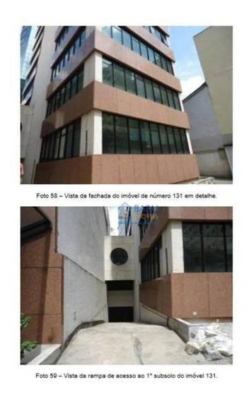 Prédio Para Alugar, 1148 M² Por R$ 200.000,00 - Santa Cecília - São Paulo/sp - Pr0542