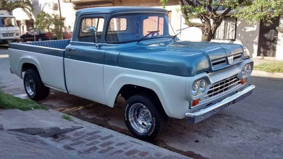 Ford Ford Loba 1960