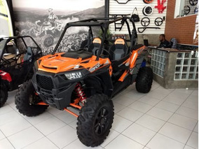 Quadriciclo Rzr Xp Turbo 2016
