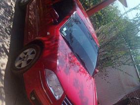 Volkswagen Jetta Clásico 2002