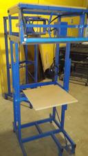 Maquina Selladoras D Bolsas Plasticas Y Sacos Pedal De 60cms