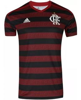 Camisa Flamengo Vermelha Mengo Original Home Promoçã