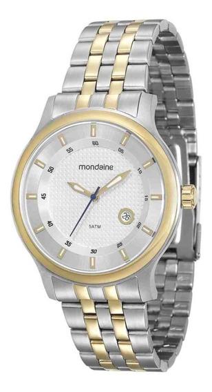Relógio Mondaine Feminino Misto 94915gpmvba1