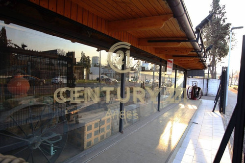 Imagen 1 de 11 de Casa Comercial Las Condes Lv Centenario