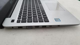 Oferta Vendo Laptop Asus X556u Un Equipo Para Refacciones I5
