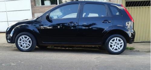 Imagem 1 de 3 de Ford Fiesta 1.6 Flex