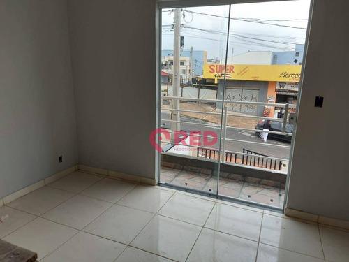 Imagem 1 de 11 de Sobrado Com 2 Dormitórios À Venda, 69 M² Por R$ 225.000,00 - Parque São Bento - Sorocaba/sp - So0494