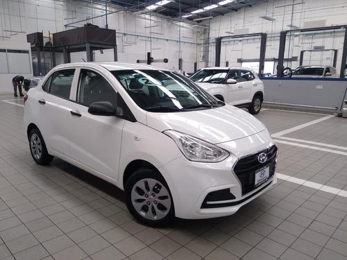 Hyundai Grand I10 2020 1.2 Gl Sedan Mt