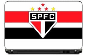 Skin Notebook Palmeiras Corinthians Flamengo Realmadrid