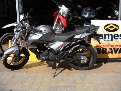 Aquila 200 Brava 0 Km Modelo 2014