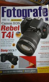 Revista Fotografe Bem N 195 Dezembro 2012