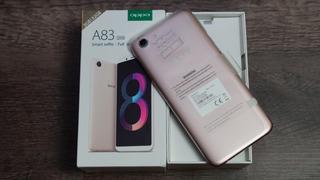 Smartphone Oppo A83 2018 - Português Novo