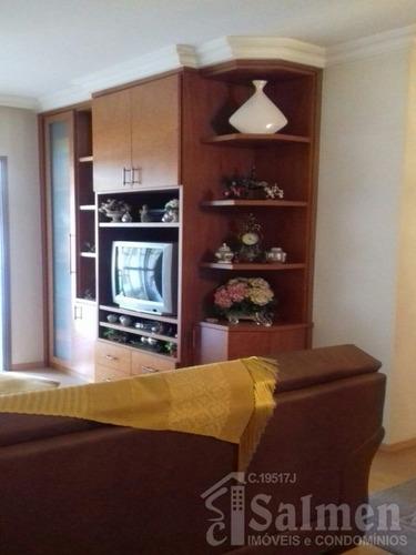 Imagem 1 de 18 de Apartamento - Ap00766 - 33737318