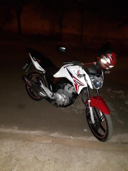 Honda Titan 150