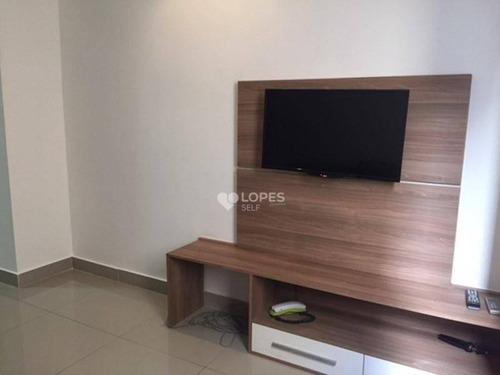 Apartamento À Venda, 21 M² Por R$ 310.000,00 - Icaraí - Niterói/rj - Ap38812