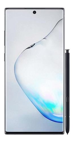 Samsung Galaxy Note 10+ 256gb Usado Preto Excelente