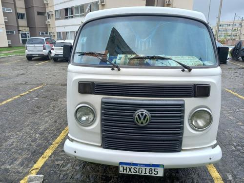 Imagem 1 de 6 de Volkswagen Kombi 2006 1.4 Standard Total Flex 3p