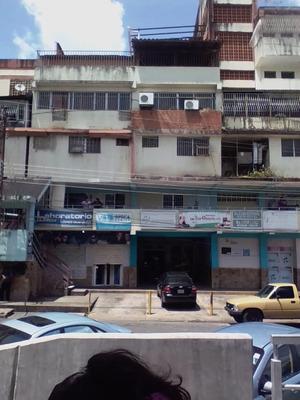 Se Vende Oficina En Edificio Vapleca Ve01-0283sc-sp