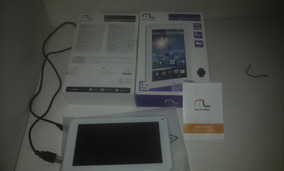 Tablet Mutilaser Dual Core