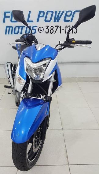 Suzuki 250 Inazuma 2016/16