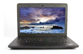 Notebook Lenovo E431 Touch- I5 3ª Geração 4gb Hd 500 Hdmi