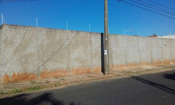 Terreno Residencial À Venda, Jardim Terra Branca, Bauru. - Te0106