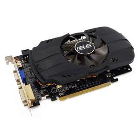 Placa De Video Gtx 650 Asus 1gb - Frete Grátis -