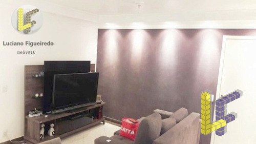 Venda Apartamento Sao Paulo Vila Prudente Ref: 12738 - 12738