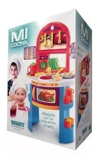 Cocina Duravit Grande Para Nena Original En Caja