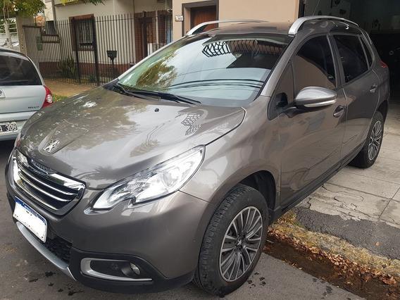 Peugeot 2008 1.6l Active.2017