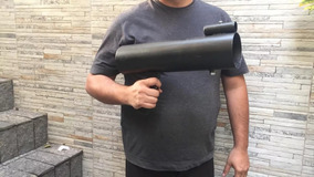 Bazuka-bazuca-bazooka 9 V P/ Lançar Glitter, Serpentina,gerb