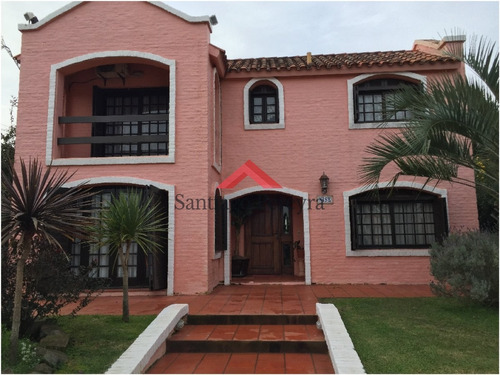 Espectacular Casa En Venta - Ref: 4436