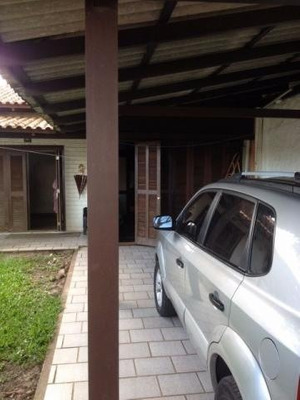Casa Para Trocar Ou Vender Em Torres, Rs - Ca354tr