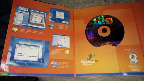 Windows Xp Original