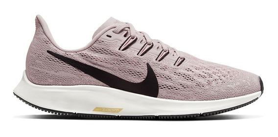 Tênis Nike Air Zoom Pegasus 34 Feminino Running + Trainning