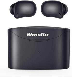 Auriculares Bluedio T- Elf 2 Tws Inalámbricos Bt V5.0 Fact A