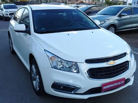 Chevrolet Cruze Sport6 Lt 1.8 16v At Flexpower 2015/201 0489