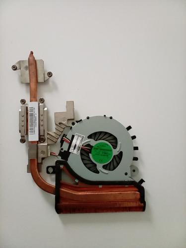 Cooler Sony Vaio Fit15 Svf154b1el Ou Svf154/séries