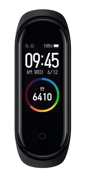 Xiaomi Mi Band 4, Pulsera Inteligente Negro