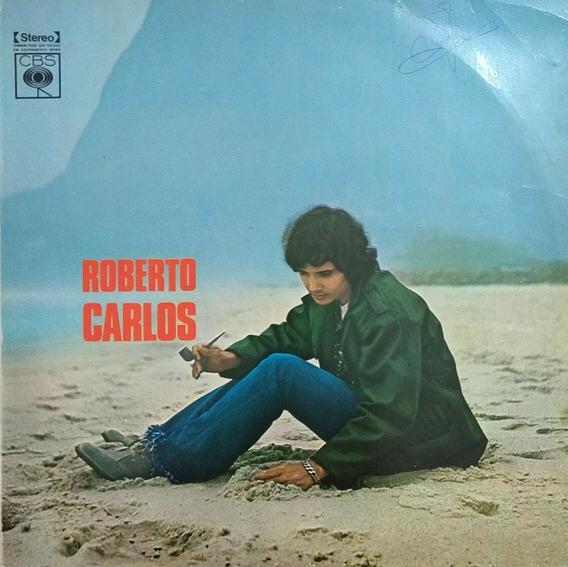 Lp Roberto Carlos 1969