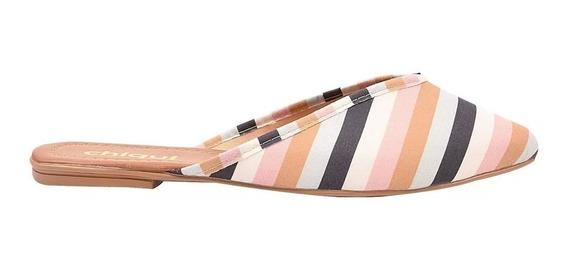 Sapatilha Sapato Feminina Chiquiteira Chiqui/5350